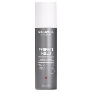Спрей Goldwell StyleSign Perfect Hold Magic Finish 200 мл