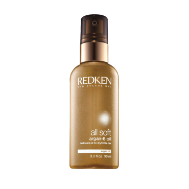 Масло Redken All Soft Argan-6 90 мл