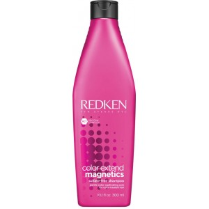 Шампунь Redken Color Extend Magnetics 300 мл