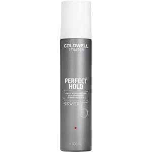 Лак Goldwell StyleSign Perfect Hold Sprayer 300 мл