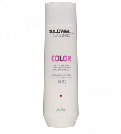 Шампунь Goldwell Color 250 мл