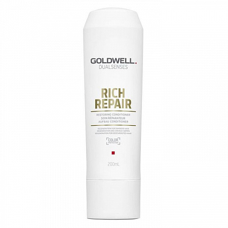 Кондиционер Goldwell Dualsenses Rich Repair Restoring Conditioner 200 мл