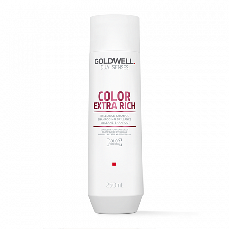 Шампунь Goldwell Color Extra Rich 250 мл