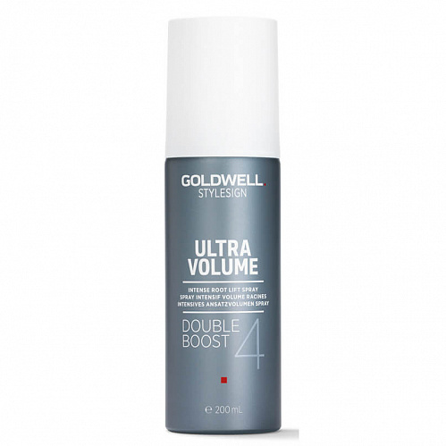Спрей Goldwell Ultra Volume Double Boost 200 мл
