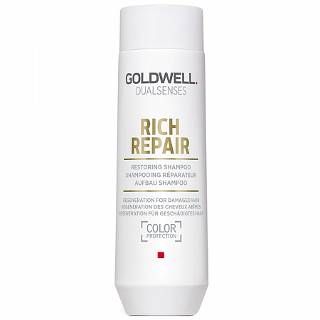 Goldwell Dualsenses Rich Repair Restoring Shampoo 250 мл