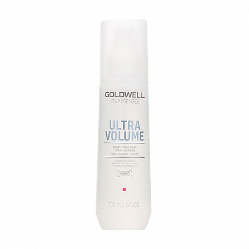 Спрей для объема Goldwell Ultra Volume Bodifying Spray 150 мл