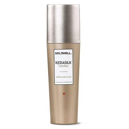 Разглаживающий флюид Kerasilk Control Smoothing Fluid 75 мл
